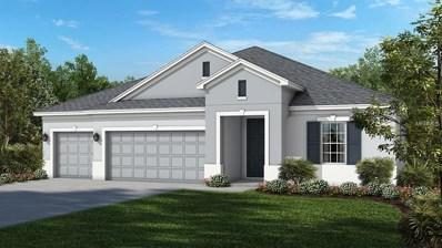 17631 Bright Wheat Drive, Lithia, FL 33547 - MLS#: A4408613
