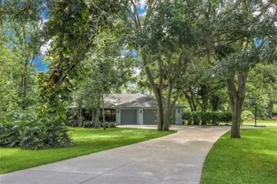 7324 Oak Run Lane, Sarasota, FL 34243 - MLS#: A4408615