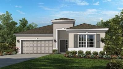 17664 Bright Wheat Drive, Lithia, FL 33547 - MLS#: A4408618