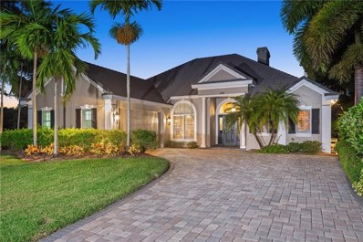229 Saint James Park, Osprey, FL 34229 - #: A4408624