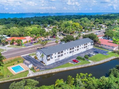 2124 N Tamiami Trail UNIT 105, Sarasota, FL 34234 - MLS#: A4408625