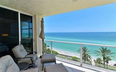 1800 Benjamin Franklin Drive UNIT A604, Sarasota, FL 34236 - MLS#: A4408640