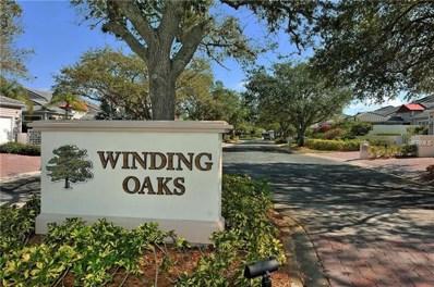 3425 Winding Oaks Drive UNIT 13, Longboat Key, FL 34228 - MLS#: A4408644