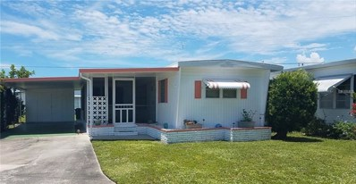 1769 Midlothian Street, Sarasota, FL 34234 - MLS#: A4408646