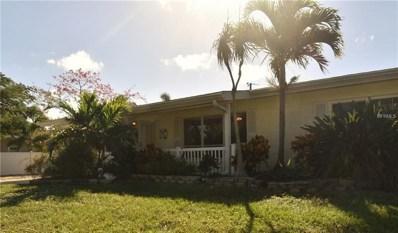 1738 Colleen Street, Sarasota, FL 34231 - MLS#: A4408649