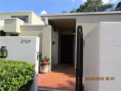 2725 Horseshoe Court UNIT P-2, Sarasota, FL 34235 - MLS#: A4408658