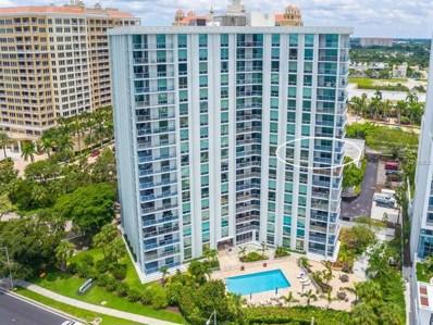 1111 N Gulfstream Avenue UNIT 9C, Sarasota, FL 34236 - MLS#: A4408667