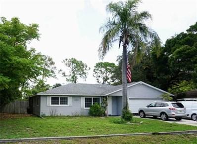760 Missouri Road, Venice, FL 34293 - MLS#: A4408685