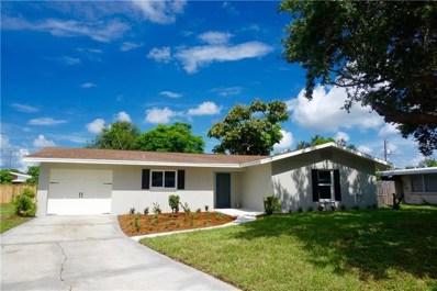 4342 Deerfield Drive, Sarasota, FL 34233 - MLS#: A4408692