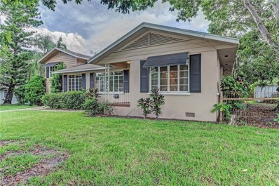317 24TH Street W, Bradenton, FL 34205 - MLS#: A4408701