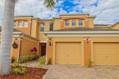 8616 Karpeal Drive UNIT 105, Sarasota, FL 34238 - #: A4408706