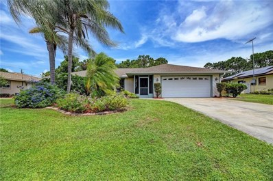 7239 Brookhaven Terrace, Englewood, FL 34224 - MLS#: A4408734