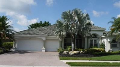 12636 Daisy Place, Bradenton, FL 34212 - MLS#: A4408737