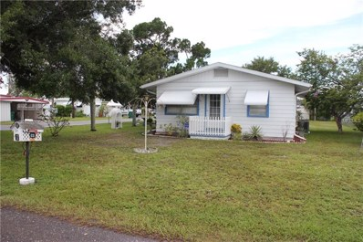 1201 12TH Avenue W, Palmetto, FL 34221 - #: A4408748