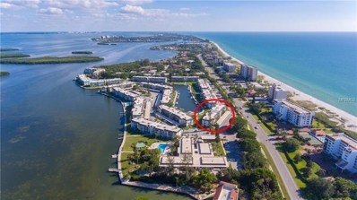 4370 Chatham Drive UNIT G 105, Longboat Key, FL 34228 - MLS#: A4408755
