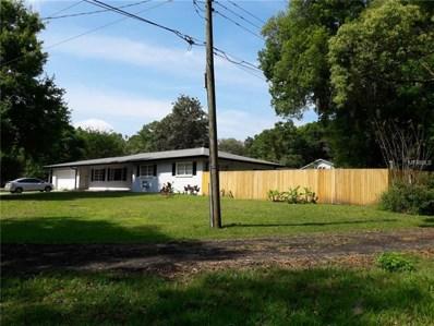 400 Ederington Drive, Brooksville, FL 34601 - MLS#: A4408774