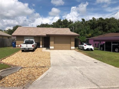 2807 7TH Street E, Bradenton, FL 34208 - MLS#: A4408775