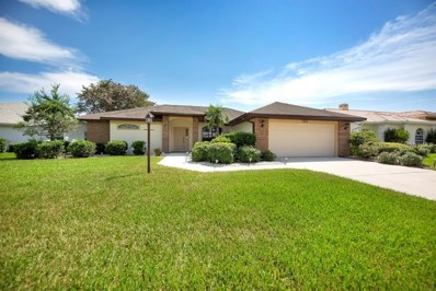 5869 Carriage Drive, Sarasota, FL 34243 - MLS#: A4408782