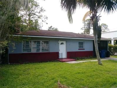5806 Siesta Lane, Port Richey, FL 34668 - MLS#: A4408787