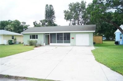 3101 14TH Avenue W, Bradenton, FL 34205 - MLS#: A4408791