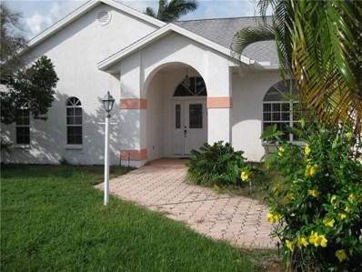 6934 Stetson Street Circle, Sarasota, FL 34243 - MLS#: A4408797