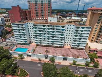 33 S Gulfstream Avenue UNIT 409, Sarasota, FL 34236 - MLS#: A4408814