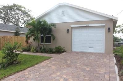 4109 Walnut Avenue, Sarasota, FL 34234 - MLS#: A4408823