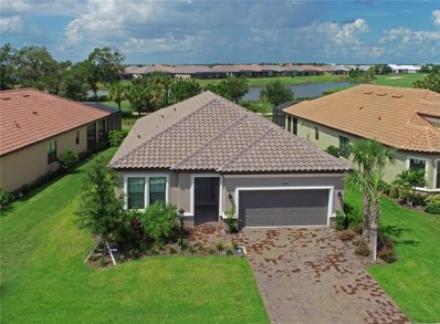 13228 Sorrento Way, Bradenton, FL 34211 - MLS#: A4408843