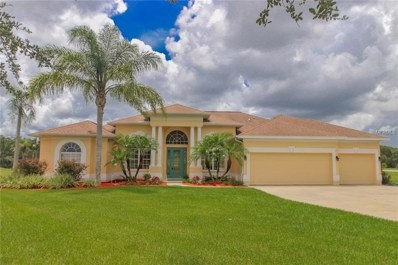 5310 Lake Paddock Circle, Parrish, FL 34219 - MLS#: A4408850
