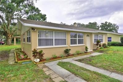 128 Deen Boulevard, Auburndale, FL 33823 - MLS#: A4408863