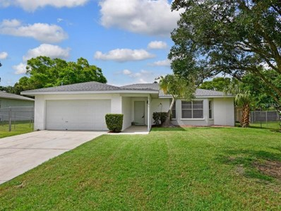 424 48TH Street Court W, Palmetto, FL 34221 - MLS#: A4408871