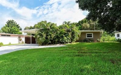 2921 Novus Street, Sarasota, FL 34237 - MLS#: A4408878