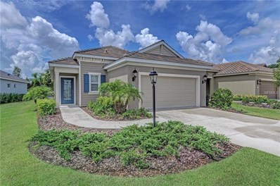 13016 Deep Blue Place, Bradenton, FL 34211 - #: A4408897