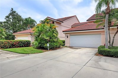 7553 Fairway Woods Drive UNIT 402, Sarasota, FL 34238 - #: A4408943