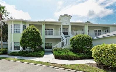 294 Hidden Bay Drive UNIT 203, Osprey, FL 34229 - MLS#: A4408948