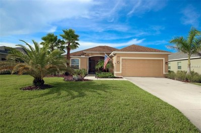 12727 24TH Street Circle E, Parrish, FL 34219 - MLS#: A4408950