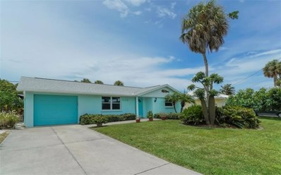 506 70TH Street, Holmes Beach, FL 34217 - MLS#: A4408987