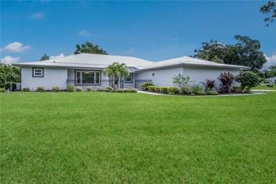 4857 Palm Aire Drive, Sarasota, FL 34243 - MLS#: A4408993