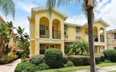 7617 Bergamo Avenue, Sarasota, FL 34238 - MLS#: A4408998