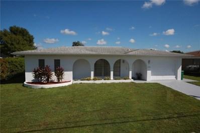 2193 Easy Street, Port Charlotte, FL 33952 - MLS#: A4408999