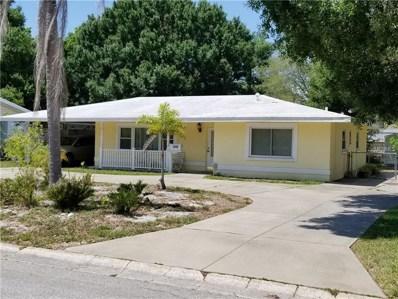 2406 21ST Avenue W, Bradenton, FL 34205 - MLS#: A4409013