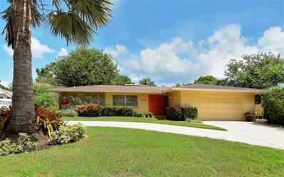 1695 Shoreland Drive, Sarasota, FL 34239 - MLS#: A4409015