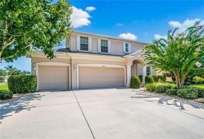 8515 44TH Court E, Parrish, FL 34219 - MLS#: A4409026