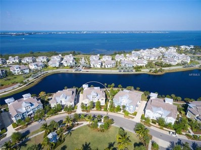 272 Sapphire Lake Drive UNIT 202, Bradenton, FL 34209 - MLS#: A4409034