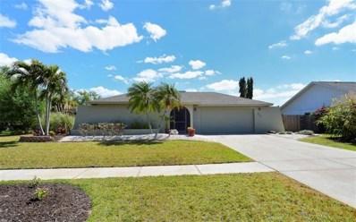 3670 Kingston Boulevard, Sarasota, FL 34238 - MLS#: A4409060