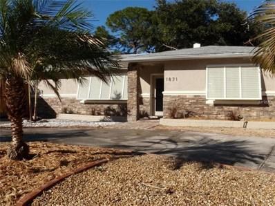1871 Siesta Drive, Sarasota, FL 34239 - MLS#: A4409065