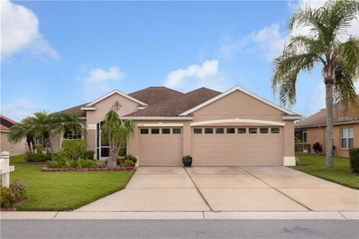 6168 Bobby Jones Court, Palmetto, FL 34221 - MLS#: A4409080