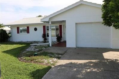 3801 Joyce Drive, Bradenton, FL 34208 - MLS#: A4409095