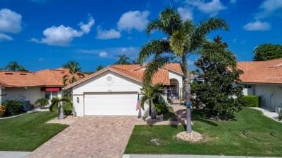 4724 Peridia Boulevard E, Bradenton, FL 34203 - MLS#: A4409099
