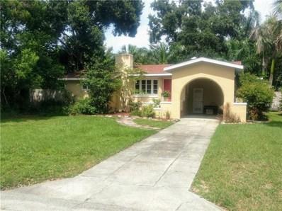 401 21ST Street W, Bradenton, FL 34205 - MLS#: A4409103